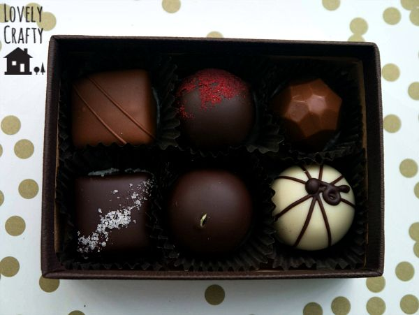 French Broad Chocolates Fall Collection