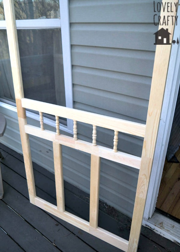 Screen Door Hack