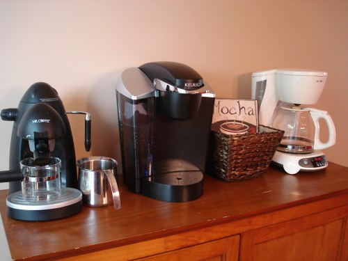 best coffee keurig