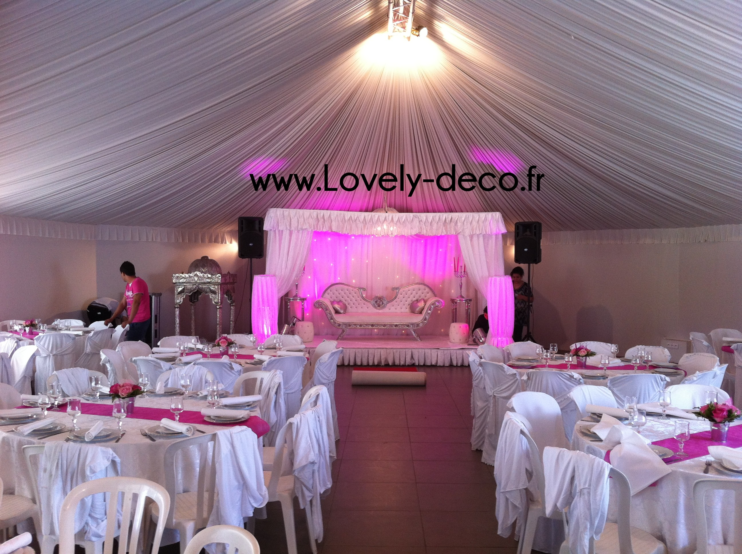 Location Décoration Orientale Lovelydeco Createur D 39evenement