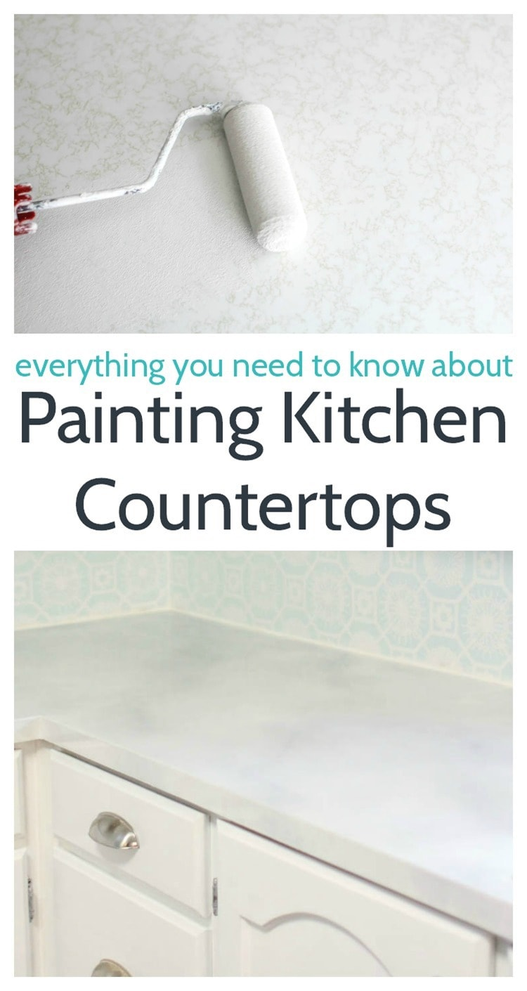 Painted Marble Countertops Painted Countertops Painting Your Countertops To Look Like Marble