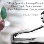 Who is BKS Iyengar Images/Biography in Hindi Iyengar Yoga Style Images