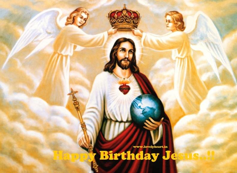 lord jesus happy birthday 2015