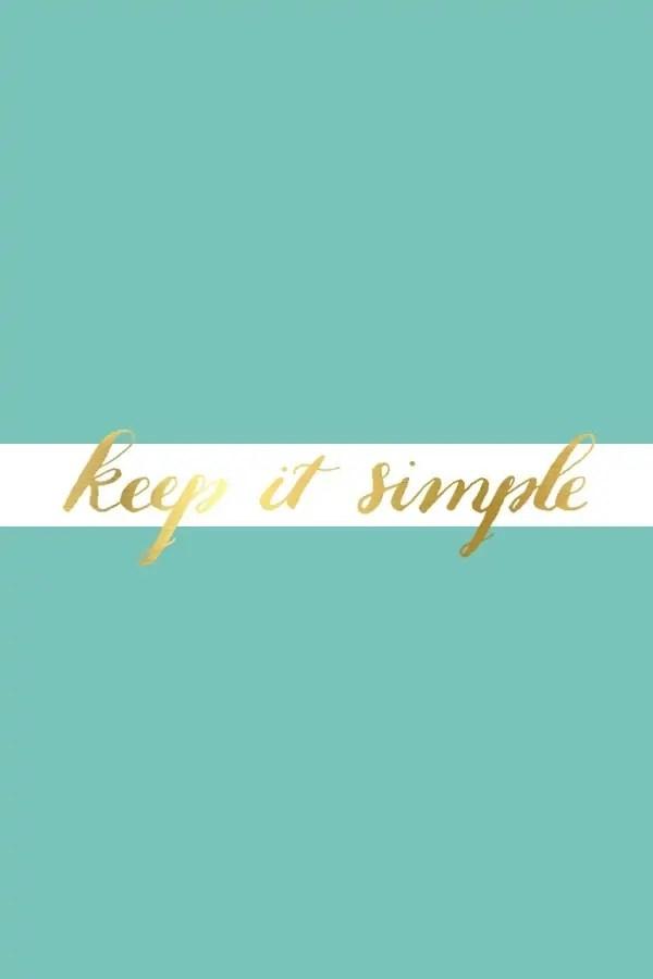 Floral Inspirational Quote Wallpaper Desktop Designers Christie Jones Lovely Indeed