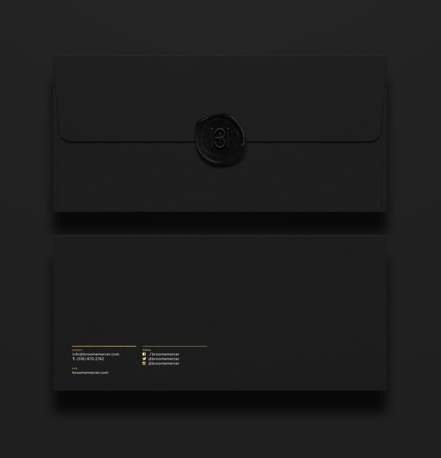 Inferapp Stationery WIP Stationery - packaging slips