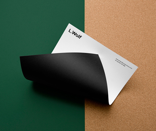 Lovely Stationery  Curating the very best of stationery design - free letterhead samples