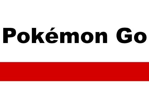 Pokémon Go:  What You Need to Know