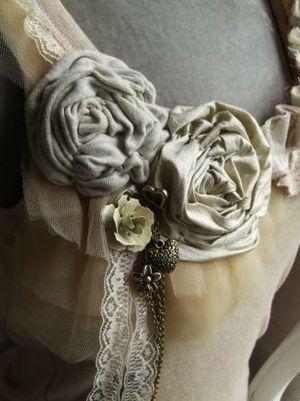 Bonzie ~ Couture Vintage Style High Fashion & Bridal Wear... (Bridal Fashion )