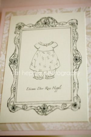 Love My Dress Welcomes New Sponsor, Rebekah Daley ~ Fine Stationery & Bridal Portraits... (Weddings )