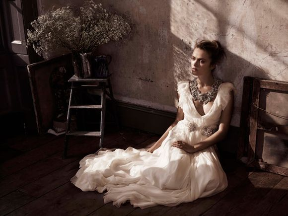 An Interview With The British Bridal Wear