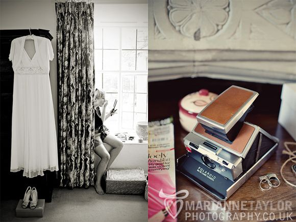 Monsoon Bridal, Christian Louboutin and a Smasher of a Striped Boating Jacket! (Weddings )