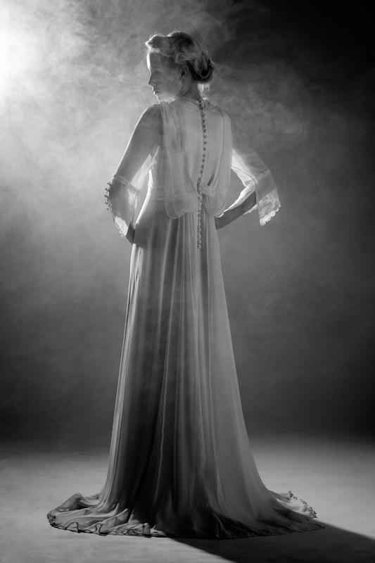 Joanne Fleming Design ~ Bespoke Evening & Bridal Wear... (Bridal Fashion )