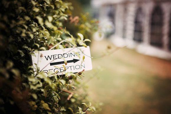 A Vintage Style English Country Garden Wedding... (Weddings )