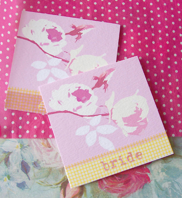 Vicky Trainor ~ Vintage Inspired Wedding Stationery + 10% Discount & Free Thank You Cards... (Weddings )