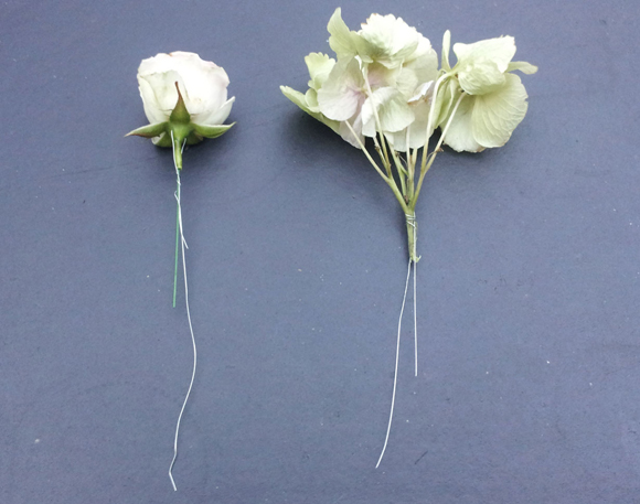 How To Create Your Own Flower Garland Headpiece - A DIY Tutorial... (DIY Projects )
