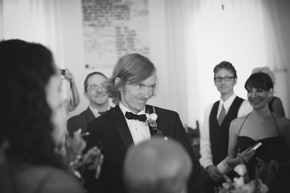 A Juliet Cap Veil & A DIY Wedding Dress for an Italian Love Affair... (Weddings )