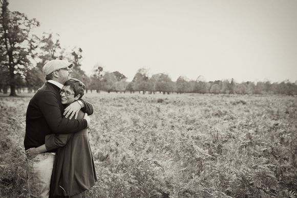 A Beautiful 'Beloved' Session in the Park... (Weddings )