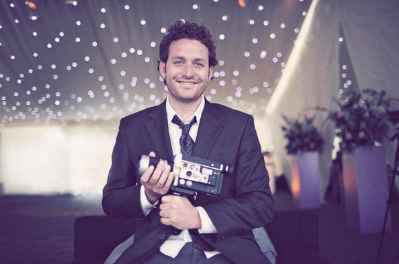Mark W Brown Super-8mm movie producer