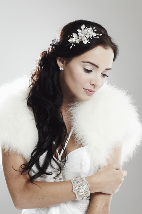 Queens & Bowl ~ New 1920s/Art Deco and Bohemian Inspired Bridal Headpieces and Hair Accessories... (Weddings )