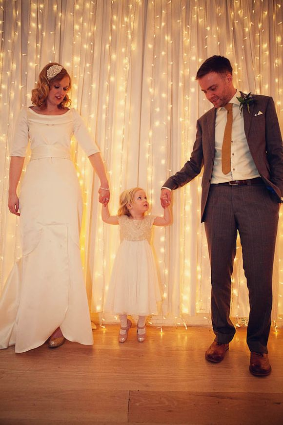 A Fun and Elegant 1930s, Art Deco Inspired London Wedding... (Films Weddings )