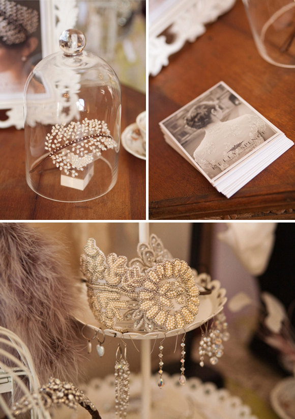 Vintage Bride Designer Sale ~ Images From The Show... ()