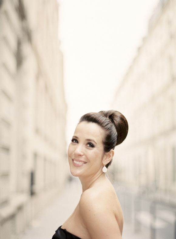 Effortless Elegance ~ A Parisian's Guide to Turning 30... (Weddings )
