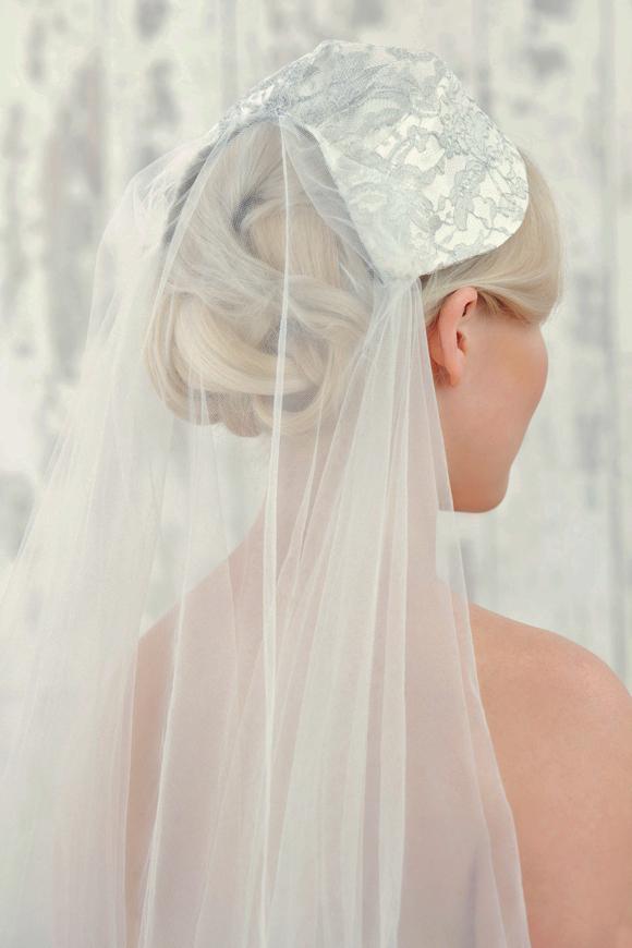 Donna Crain ~ Vintage Inspired Juliet Cap Veils, Wedding Accessories and Jewellery... ()