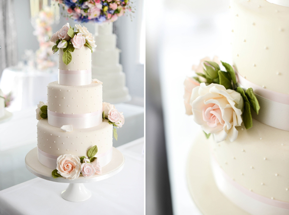 'A Slice of London' at Miss Bush Bridal with Temperley London and Peggy Porschen + 10% Reader Discount (Bridal Fashion )