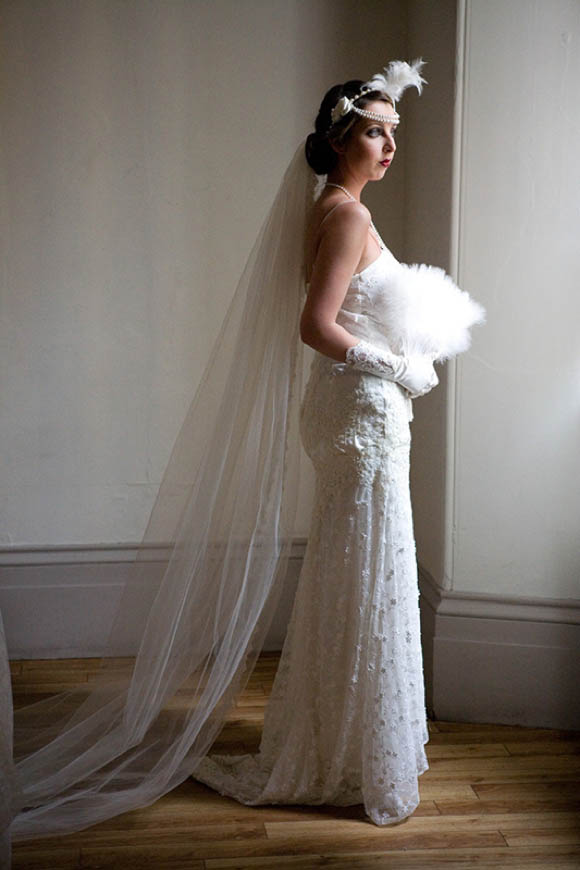 Vintage Wedding Dress Manchester : S period drama with the manchester vintage collective
