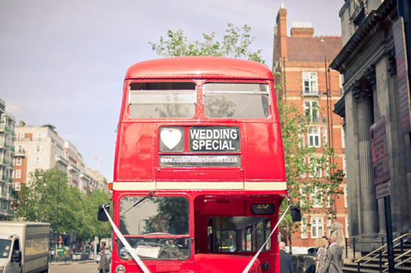 1920s inspired wedding Marylebone Old Town Hall and Belbedere Holland Park London