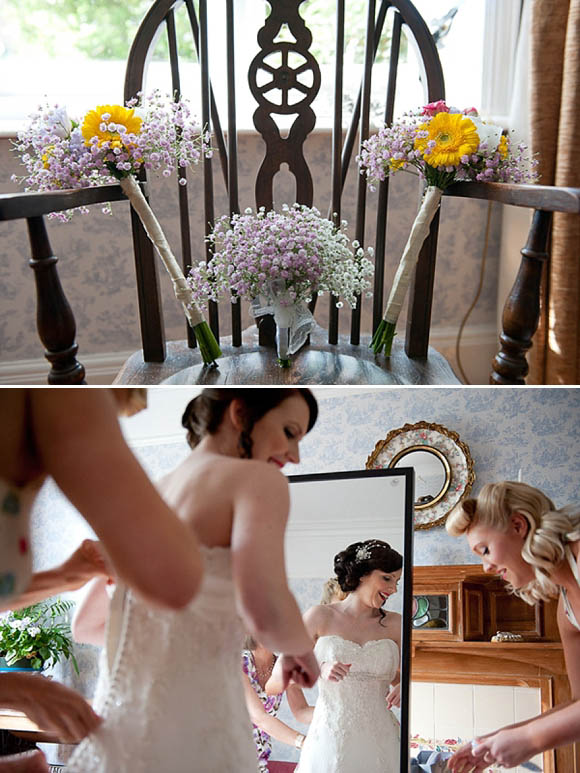 Fiona Kelly London Wedding Photographer