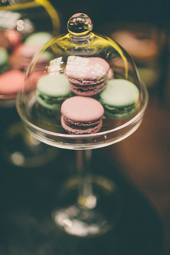 A Musical and Candy Parlour Inpired Wedding At Sketch, London... (Weddings )