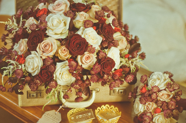 Glamour and Sophistication With A Vintage Aeroplane Inspired Wedding Theme ()
