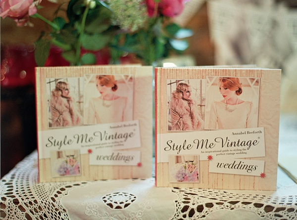 Saturday Reflections And A Style Me Vintage Weddings Book Signing In London, Tomorrow! ()