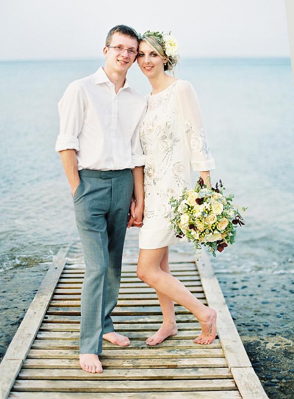 Carmen by Jenny Packham Cyprus Wedding Depict Photography