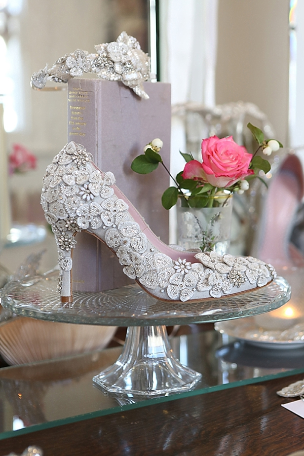 Win A Pair of Emmy Shoes For Your Wedding Day (Weddings )