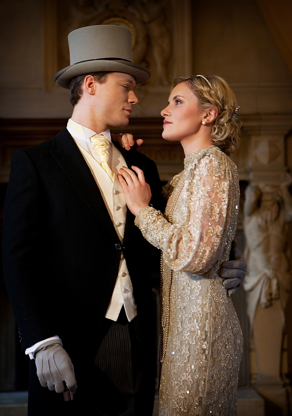 What If Daisy Buchanan and Jay Gatsby Got Married? (Weddings )