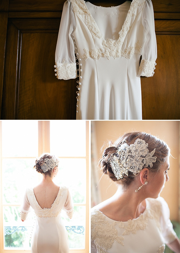 Treats For Readers From Bespoke Wedding Dress Designers, The State of Grace (Bridal Fashion )