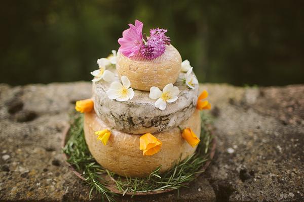 Wedding Cake Cazes