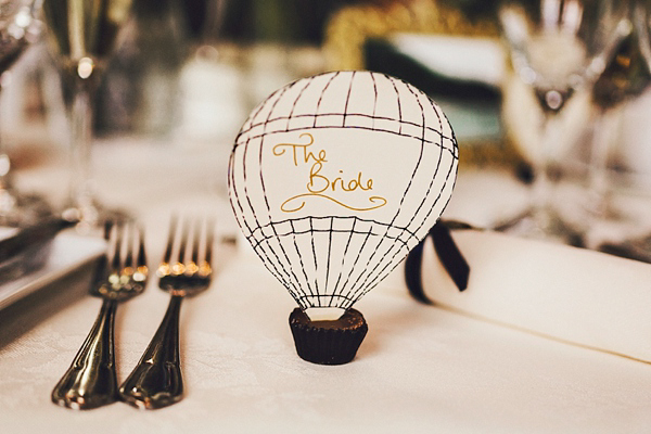 Stephanie Allin, Travel, Balloons And Books For A Vintage Inspired Literary Adventure! (Weddings )