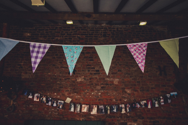 A Very British 50's Retro and Colourful Afternoon Tea Style Wedding (Weddings )