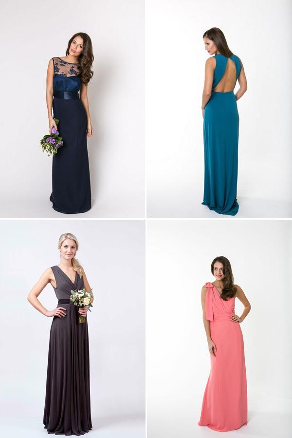 Design Own Bridesmaid Dress Uk