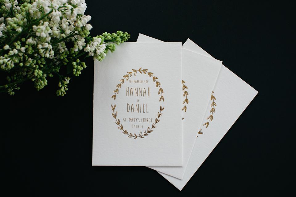 E.Y.I.Love ~ Super Stylish Luxury Wedding Stationery (Supplier Spotlight )