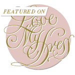 Love My Dress Badges for your blog or website ()