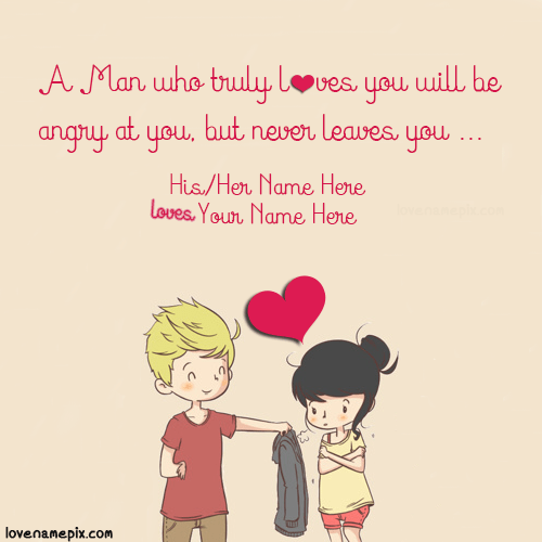 True Love Quotes Wallpaper In Hindi Write Name On Sweet Couple Quotes For Her Picture