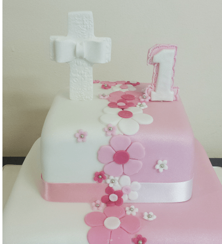 Christening and Naming Ceremony Cakes