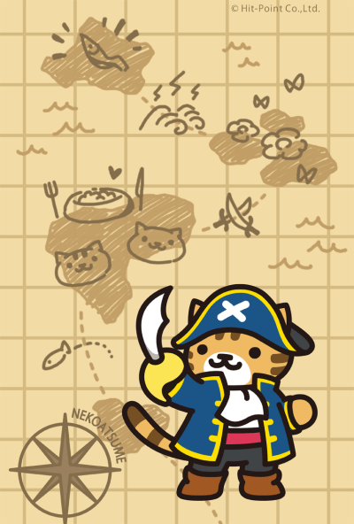 How to get the wallpapers – Neko Atsume guide