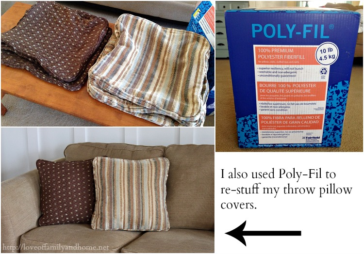 Easy Inexpensive Saggy Couch Solutions Diy Couch Makeover Love Of Family Home