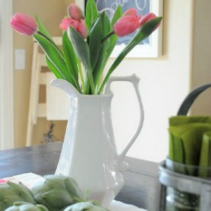 quick and easy decorating ideas for the kitchen