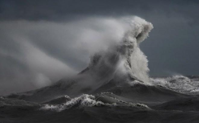 Сила волны